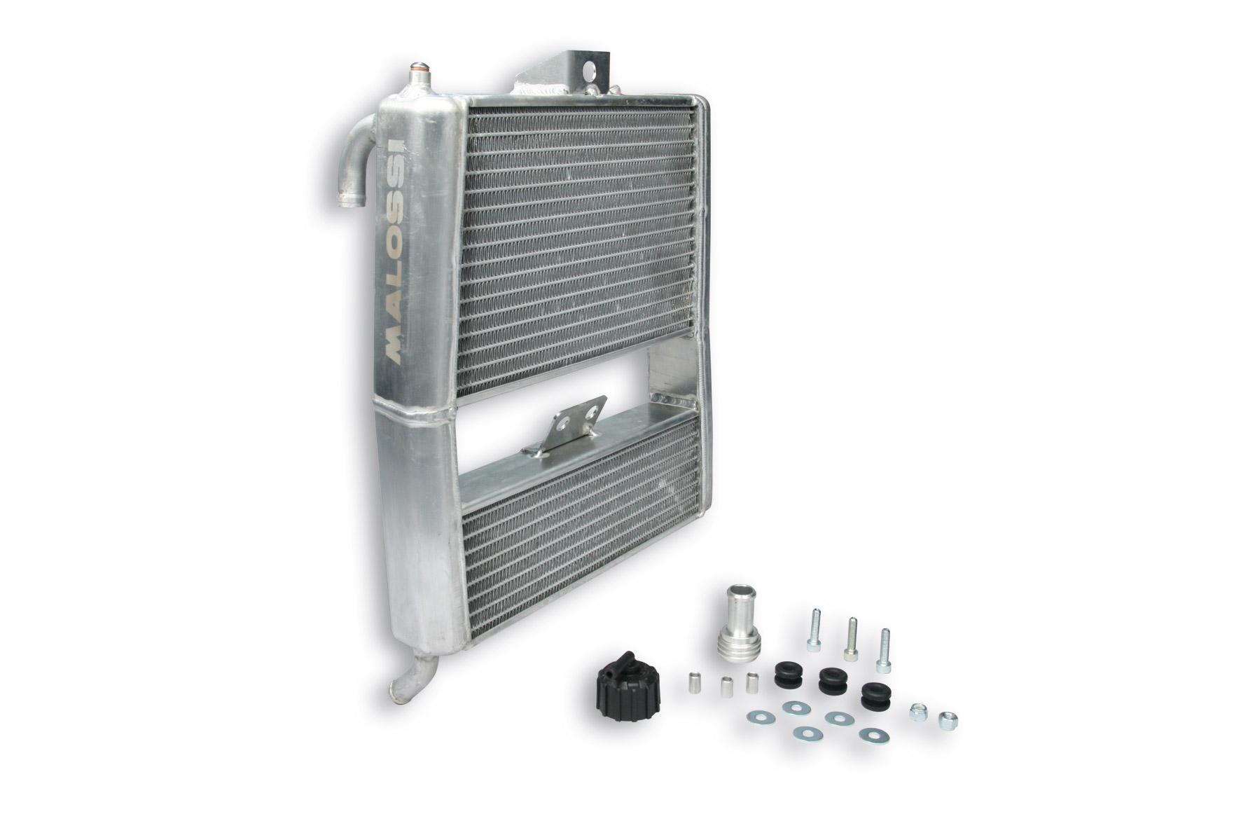 vendita online radiatori - dissipatori - tubi