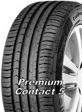 0356244 gomma continental 185/60r 14 premiumcontact 5 tl 82 h