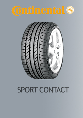 0351402 gomma continental 195/50r 16 sport contact tl 84 h