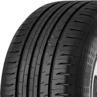 0356209 gomma continental 205/55r 16 ecocontact 5 tl 'mo' 91 h