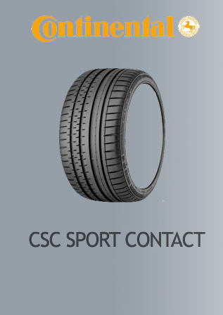 0351578 gomma continental 255/45r 18 c sport contact tl 99 w