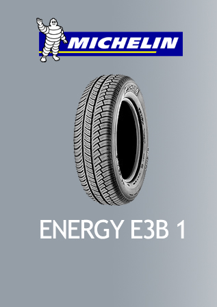 607529 gomma michelin 145/80r 13 energy e3b1 tl 75 t