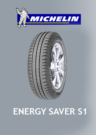 936638 gomma michelin 195/65r 15 energy saver s1 tl 'ao' 91 h