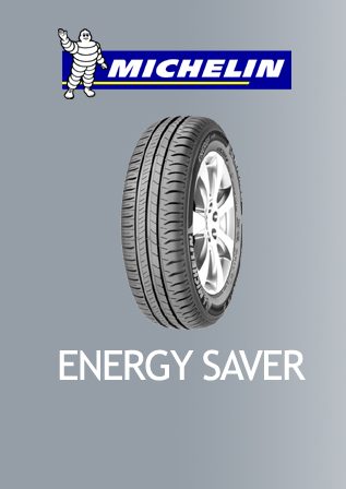 676136 gomma michelin 195/60r 16 energy saver tl 'mo' 89 v