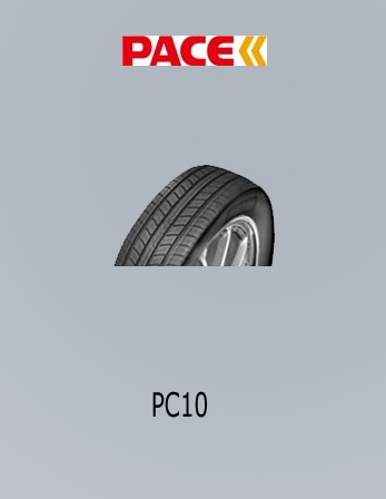 23214 gomma pace 205/50r 16 pc10 tl 87 w