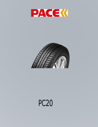 24945 gomma pace 195/65r 15 pc20 tl 91 v