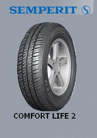 0372109 gomma semperit 185 60r 15 comfort life2 tl 84 h. Black Bedroom Furniture Sets. Home Design Ideas