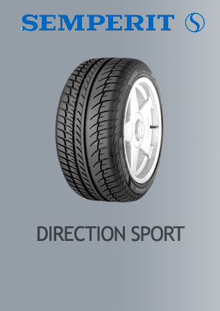 0372851 gomma semperit 195/45r 16 direct sport tl 80 v