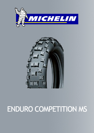 005959 gomma michelin 90/90-21 enduro comp.ms fr tt 54 r