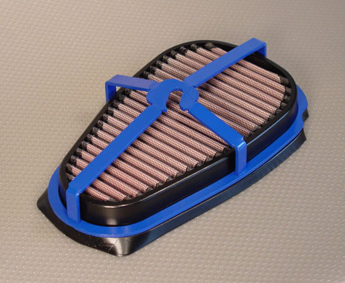 DNA Filtro a aria Husaberg FE 570//450/09/