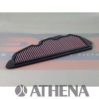 P H3sc07 01 Filtro Aria Sportivo Dna High Performance Honda Sh 300