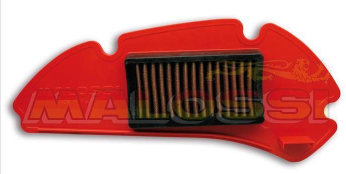 MALOSSI 1414513 Elemento filtrante doppio strato SUZUKI BURGMAN AN Business 400