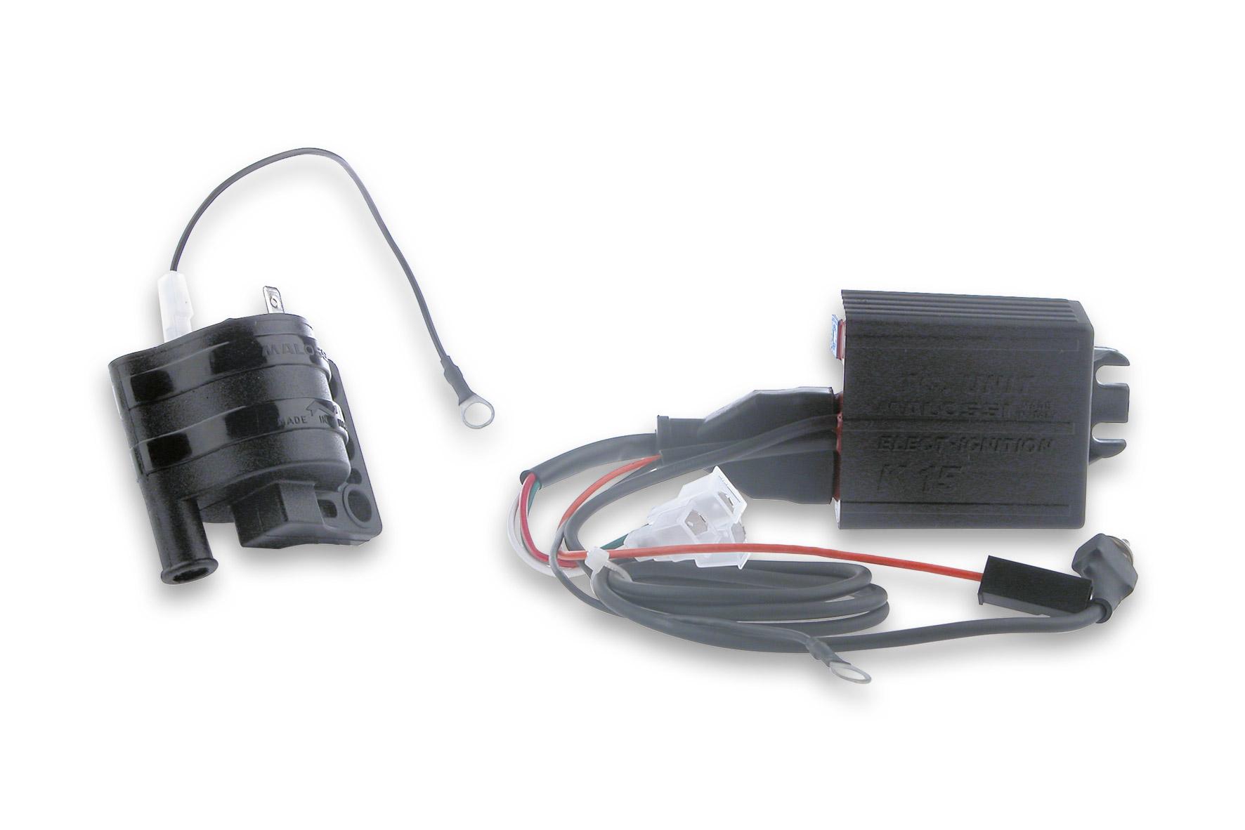 5513400 MALOSSI Centralina elettr TC UNIT RPM CONTROL MALAGUTI F12 R LC 50 2T