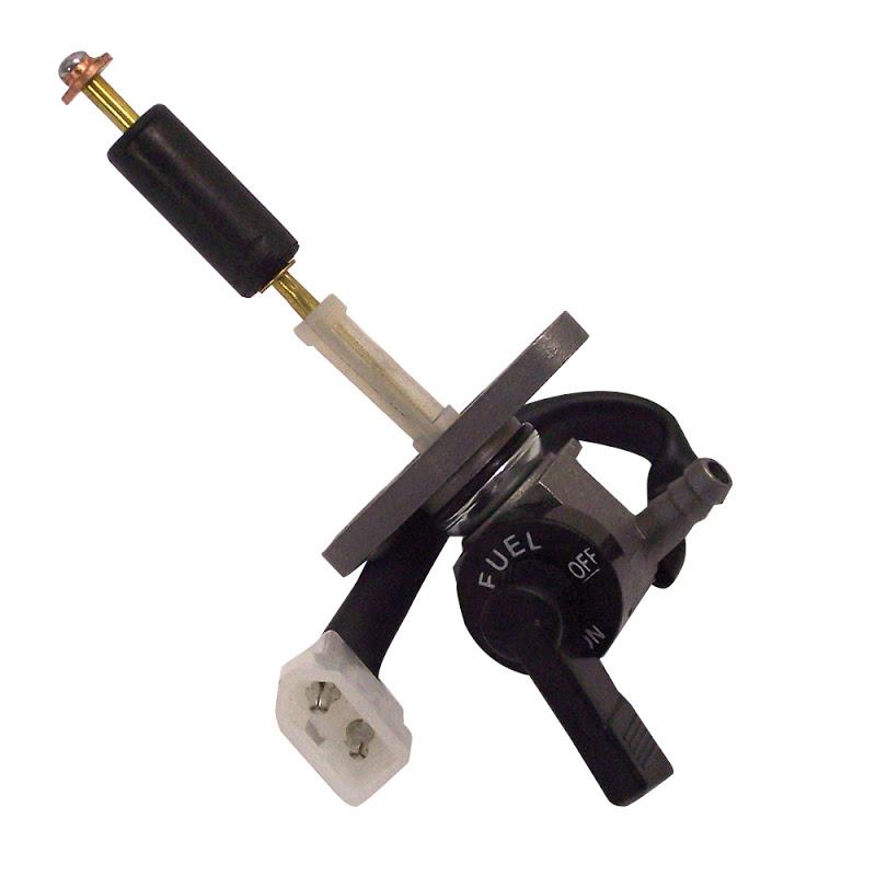Rubinetto di serbatoio di benzina a depressione Scooter Kymco 50/Agility M14/non 100