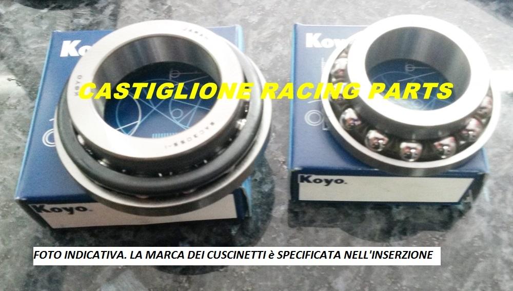 Cuscinetti del cannotto dello sterzo a sfere SPORT CITY 200/VB 04/ /06