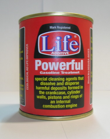 177 life powerful 100ml per motori 4t